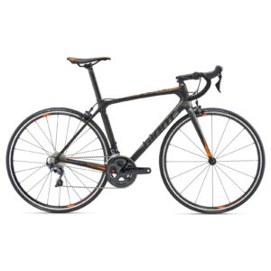 GIANT TCR Advanced 1 700c (2018) Action BIkes
