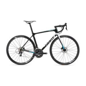 GIANT TCR Advanced 2 Disc 700c (2018) Action-Bikes