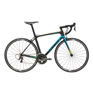 GIANT TCR Advanced 3 700c (2018) Action BIkes