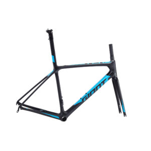 GIANT TCR Advanced SL-FF (2018) Action BIkes