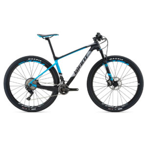 GIANT XTC Advanced 29er 1.5 GE (2018) Action BIkes