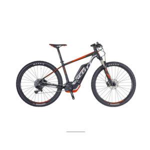 "SCOTT E-Scale 930 29"" (2018) Action Bikes"