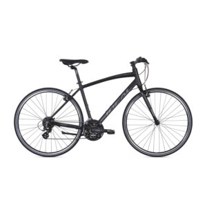 IDEAL Cityrun 700c (2018) Action BIkes