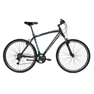 "CARRERA T2000V 28"" (2018) Action Bikes"