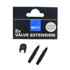 SCHWALBE Valve Extension 30mm Action Bikes