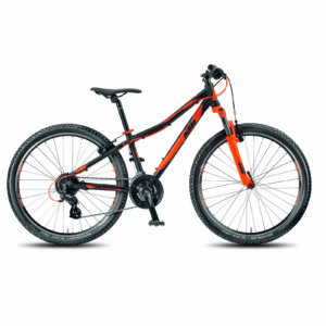 "KTM Wild Speed 26.24 26"" (2018) Action Bikes"