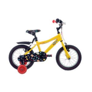 RALEIGH Atom 14'' (2018) Action Bikes