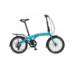 "BALLISTIC Elfin Folding 20"" (2018) Action Bikes"