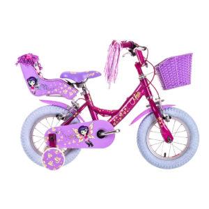 "RALEIGH Molli 14"" (2018) Action Bikes"