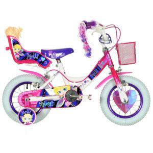 "RALEIGH Molli 12"" Action Bikes"