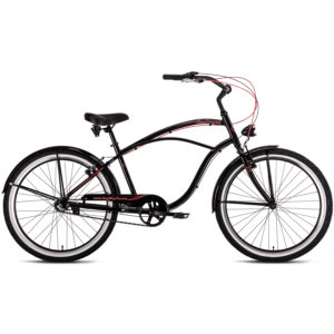 "DRAG Boulevard 26"" (2019) Action Bikes"