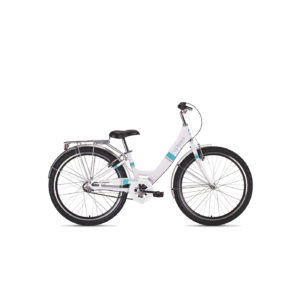 "DRAG Prima 24"" (2019) Action Bikes"