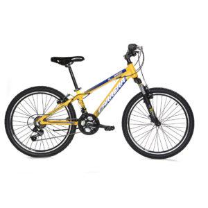 "CARRERA M4 2000 24"" (2018) Action Bikes"