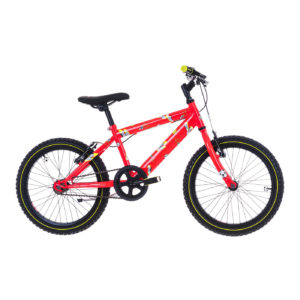 "RALEIGH Striker 18"" (2018) Action Bikes"