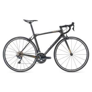 GIANT TCR Advanced 1 700c (2019) Action-Bikes