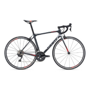 GIANT TCR Advanced 2 700c (2019) Action-Bikes