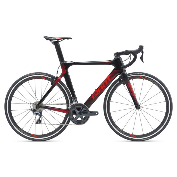 GIANT Propel Advanced 1 700c (2019) Action-Bikes