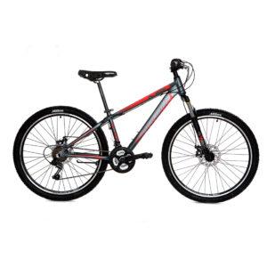 "CARRERA M6 2000MD 26"" (2018) Action Bikes"