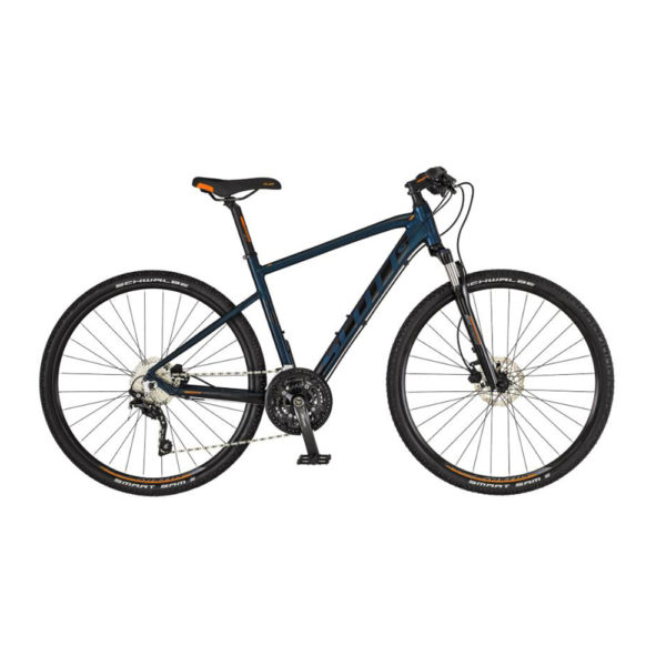 SCOTT Sub Cross 20 Men 700C (2019) Action Bikes
