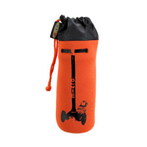 MICRO Bottle Holder Orange Kickboard Action-Bikes