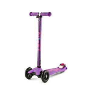 MICRO Maxi Deluxe Purple MMD025 Action-Bikes