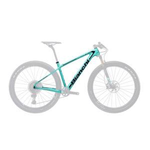 BIANCHI Methanol CV Action-Bikes