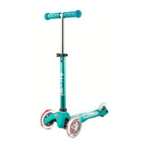 MICRO Mini Deluxe Aqua MMD001 Action-Bikes