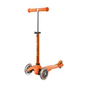 MICRO Mini Deluxe Orange MMD008 Action-Bikes