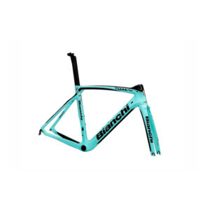 BIANCHI Oltre XR4 Action-Bikes