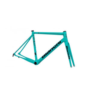 BIANCHI Specialissima Action-Bikes