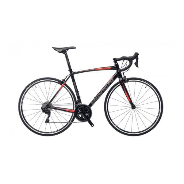 BIANCHI Via Nipone 7 105 700c (2019) Action-Bikes