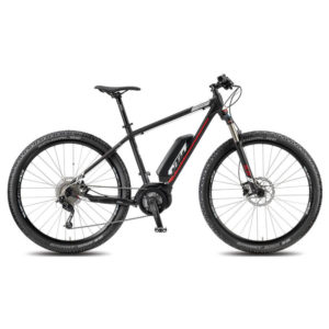 "KTM Macina Force 292 29"" (2018) Action-Bikes"
