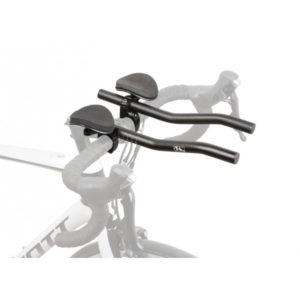 M-WAVE Aero Triathlon Bars Action-Bikes