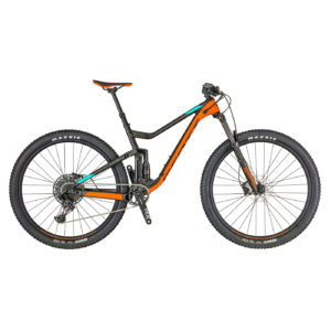 """SCOTT Genius 960 29"""" (2019) Action-Bikes"""