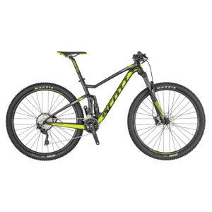 "SCOTT Spark 970 29"" (2019) Action-Bikes"