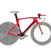 DRAG Stallion Frame Set Actiojn-Bikes