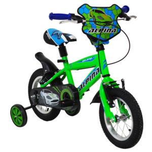 "ALPINA Beleno 14"" (2019) Action-Bikes"