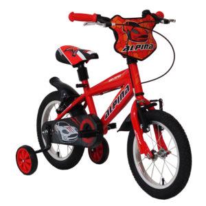 "ALPINA Beleno 12"" (2019) Action Bikes"