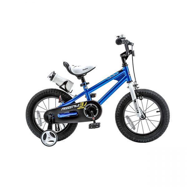 "ROYAL BABY Freestyle 12"" (2019) Action Bikes"