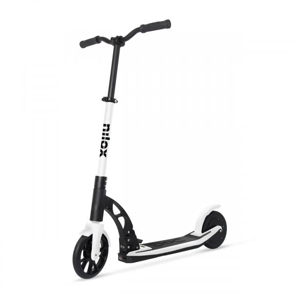 NILOX Eco 2 White Action-Bikes