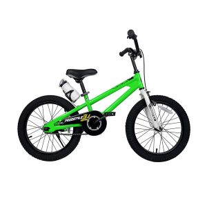 "ROYAL BABY Freestyle 18"" (2019) Action-Bikes"