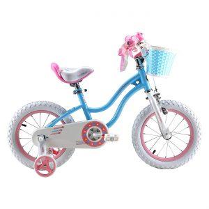 "ROYAL BABY Star Girl 14"" (2019) Action-Bikes"