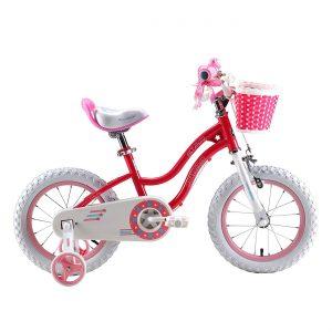 "ROYAL BABY Star Girl 12"" (2019) Action-Bikes"