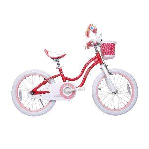 "stROYAL BABYStar Girl 18"" (2019)ar_pink_18 Action-Bikes"