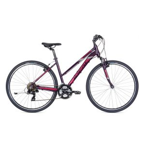 """IDEAL Moovic Lady 28"""" (2019) Action-Bikes"""