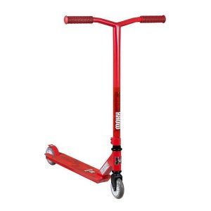 Worx Extreme Series Brick Scooter Rubine Red - 890458 Action-Bikes