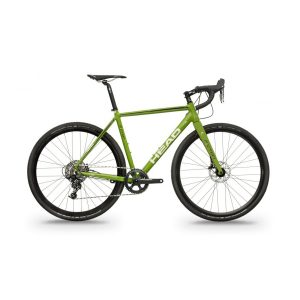 "Head Picton II 28"" (2019) Action-Bikes"