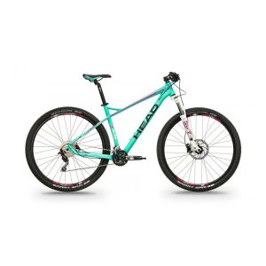 "Head X-Rubi Lady 27,5"" (2019) Action-Bikes"