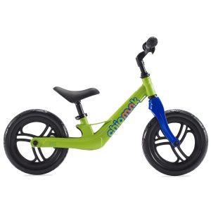 ROYAL BABY Magnesium Green Action-Bikes