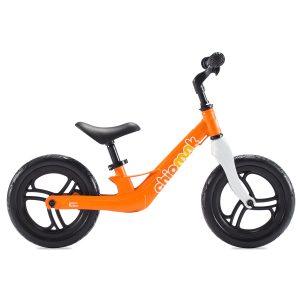 ROYAL BABY Magnesium Orange Action-Bikes